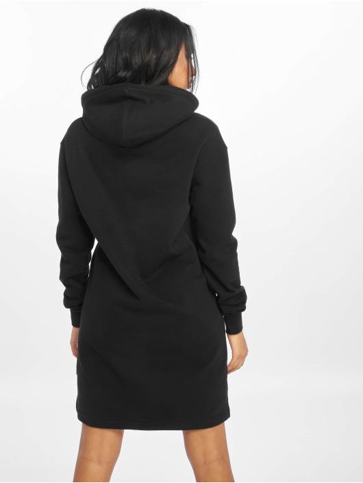 Just Rhyse Sukienki Padilla czarny