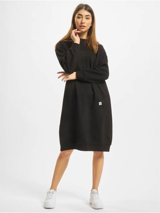 Just Rhyse Sukienki Kodia czarny