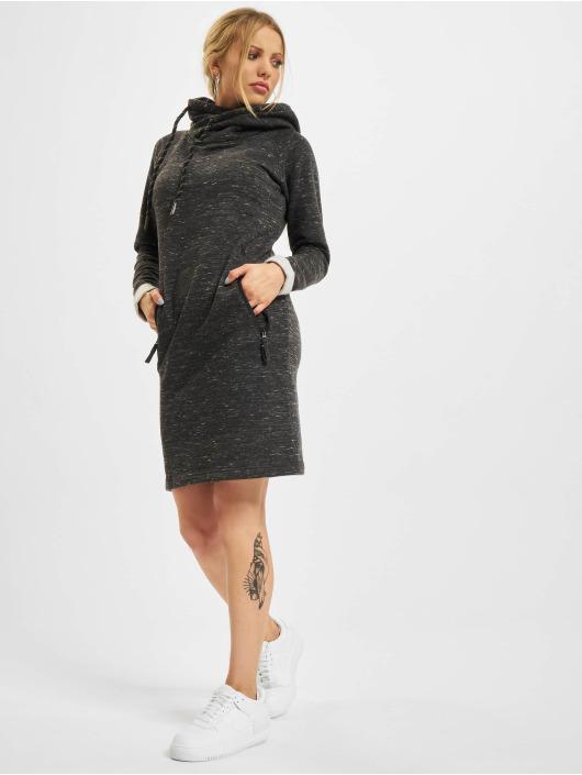 Just Rhyse Sukienki Easton czarny