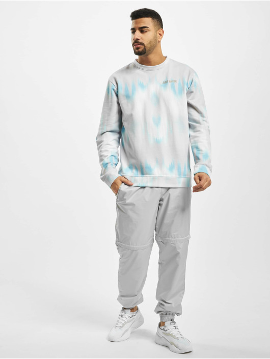 Just Rhyse Sweat & Pull Cabo Bianco gris