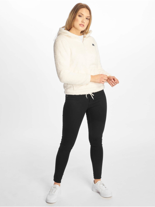 Just Rhyse Sweat capuche Arequipa blanc