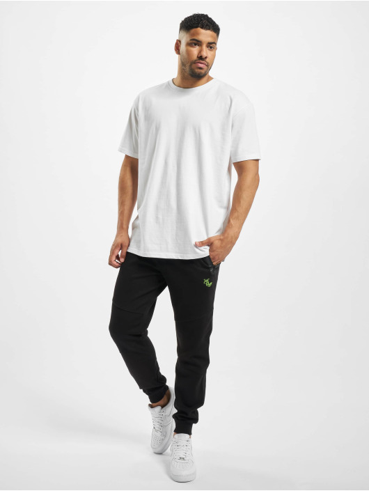 Just Rhyse Sweat Pant Tront Peak black