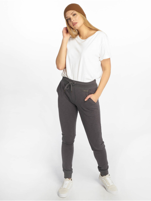 Just Rhyse Sweat Pant Poppy gray