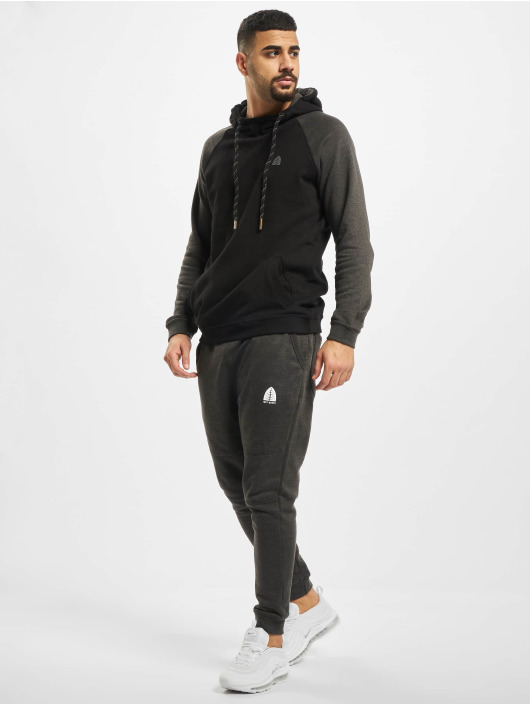 Just Rhyse Sweat Pant Rainrock gray