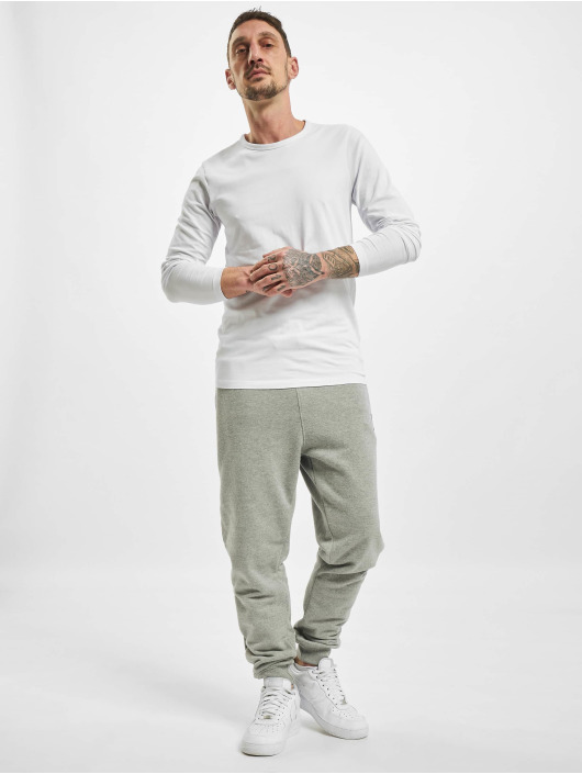Just Rhyse Sweat Pant Fort Drum gray