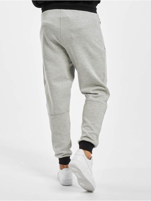 Just Rhyse Sweat Pant Tront Peak grey