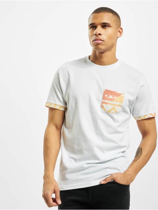 Just Rhyse T-shirt Granada bianco