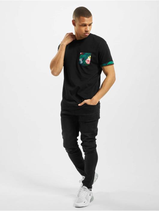 Just Rhyse T-Shirt Granada black