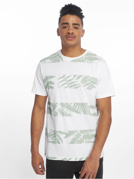 Just Rhyse T-Shirt Lobitos blanc