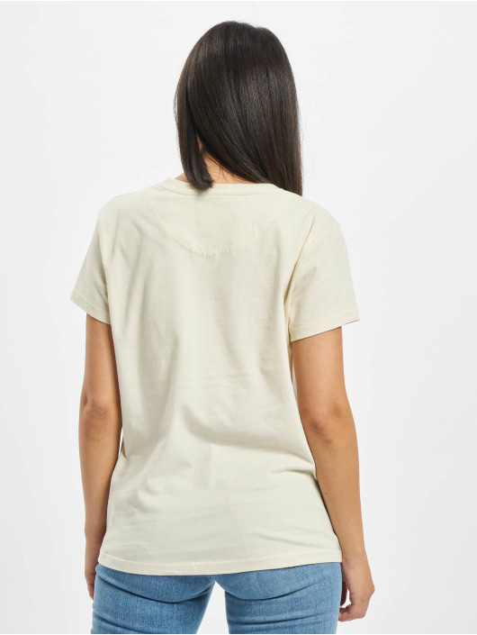 Just Rhyse T-Shirt Isla Calero blanc