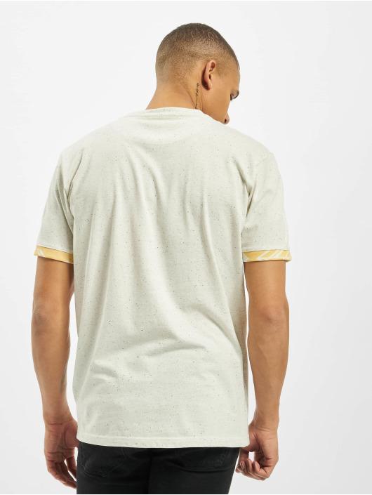 Just Rhyse T-Shirt Granada blanc