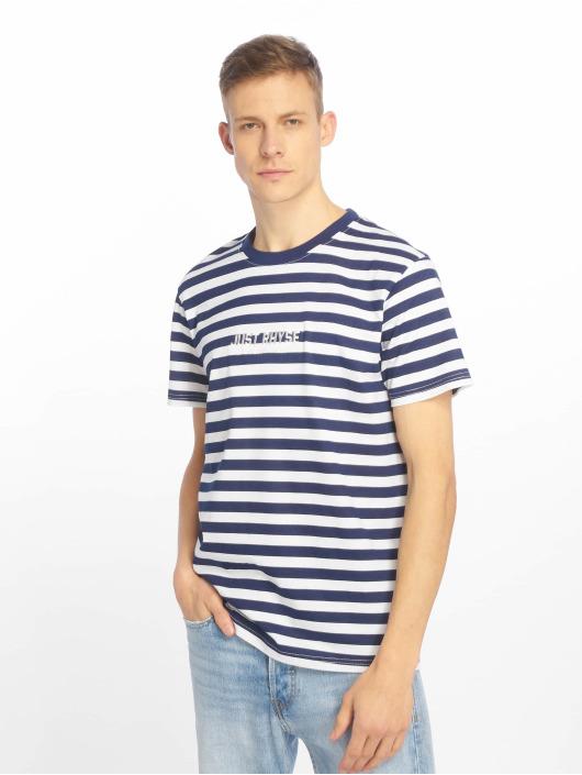 Just Rhyse T-Shirt Port Orange blau