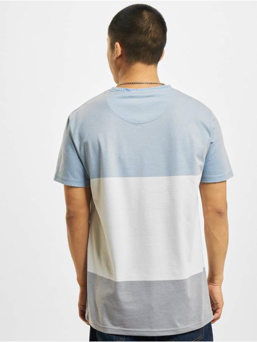 Just Rhyse T-Shirt Pacifico blau
