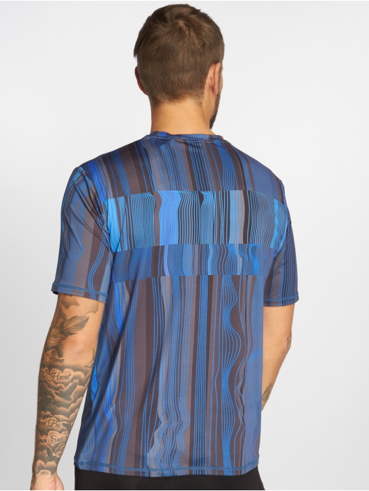 Just Rhyse T-Shirt Mudgee Active blue