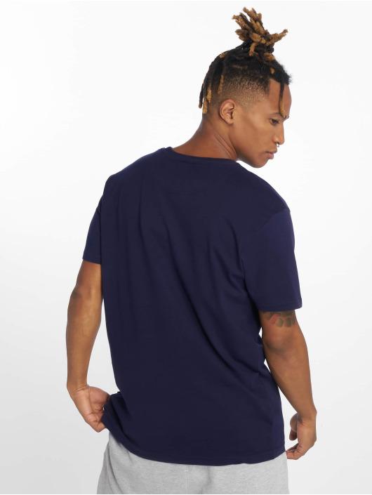 Just Rhyse T-Shirt Raiford blue