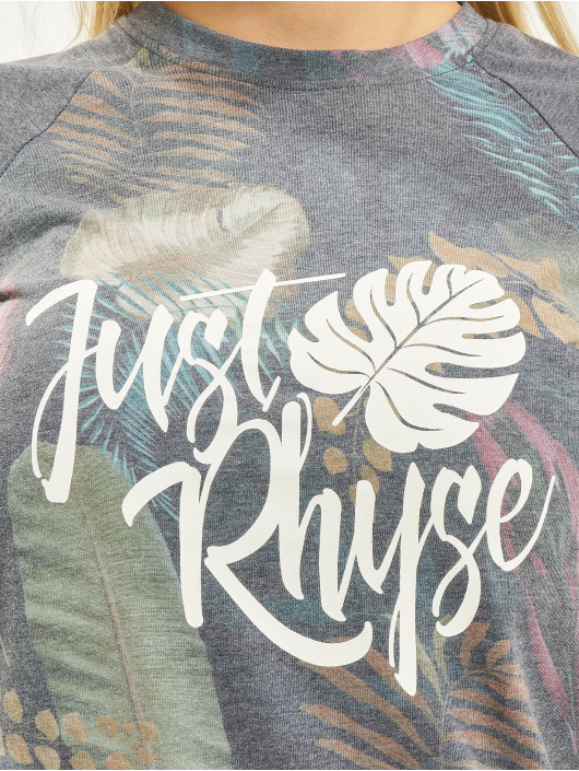 Just Rhyse T-Shirt Isla Vista bunt