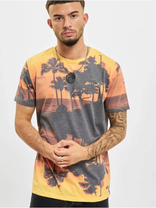 Just Rhyse T-Shirt Addo bunt