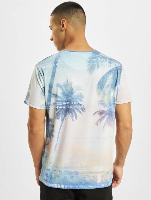 Just Rhyse T-Shirt Rifaina bunt