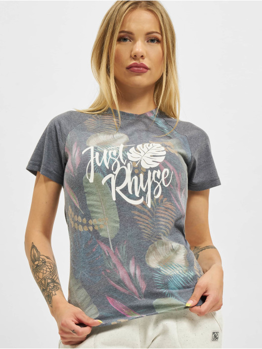 Just Rhyse T-Shirt Isla Vista colored