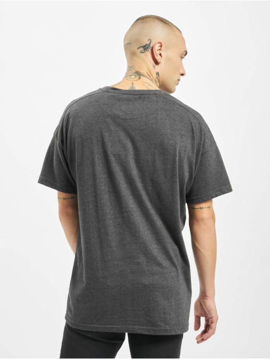 Just Rhyse T-Shirt Pagador grau
