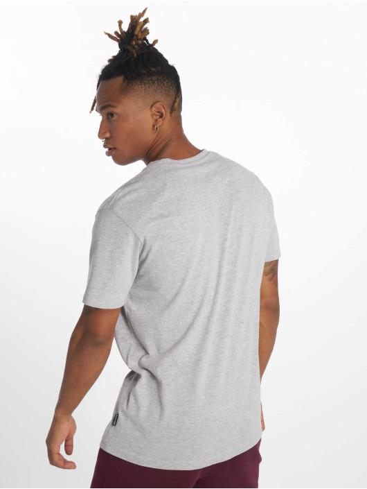 Just Rhyse T-Shirt Sarasota grau