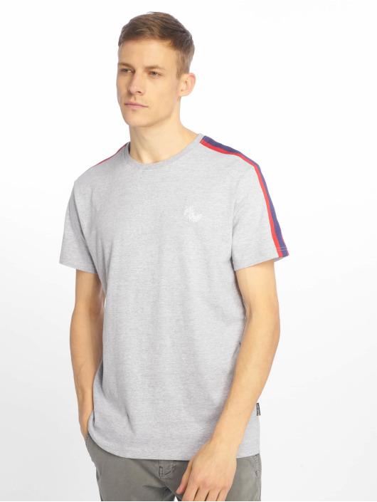 Just Rhyse T-Shirt Brooksville grau