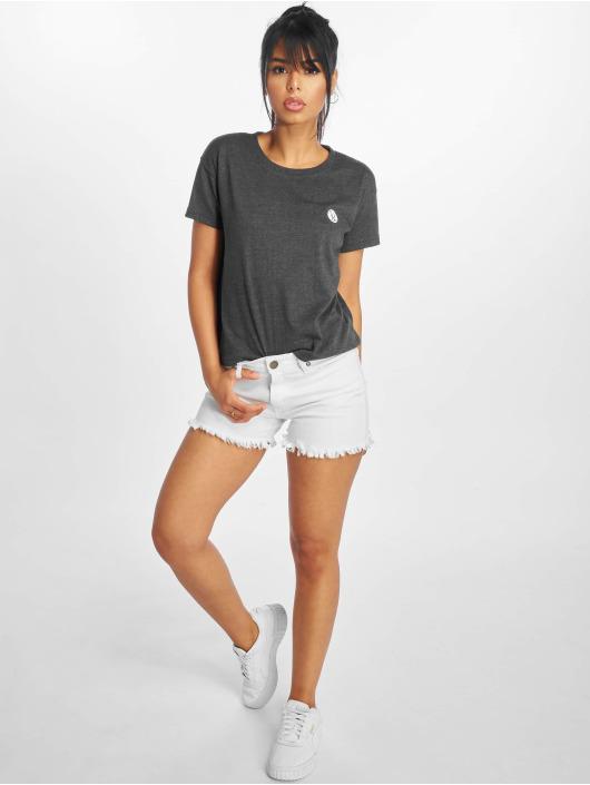 Just Rhyse T-Shirt Beverly Hills grau