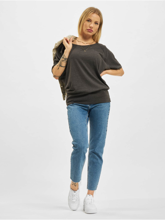 Just Rhyse T-Shirt JLTS243 grau