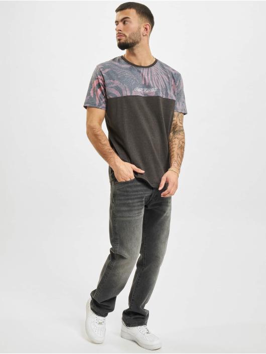 Just Rhyse T-Shirt Stillbay grau