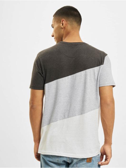 Just Rhyse T-Shirt Nuvem grau