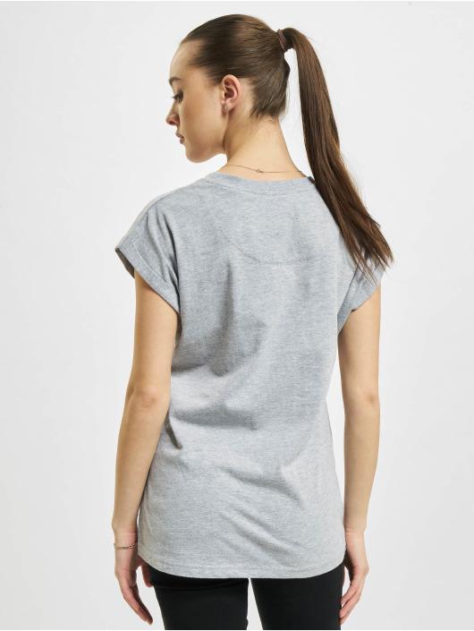 Just Rhyse T-Shirt Rio grau