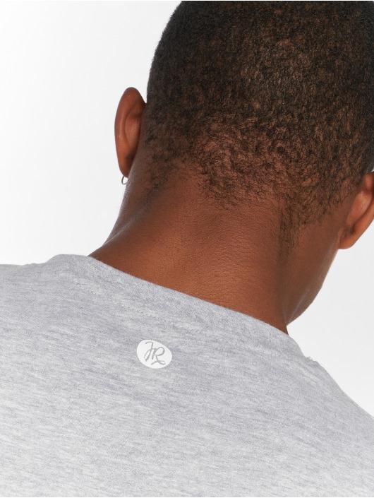 Just Rhyse T-Shirt Pinra gray