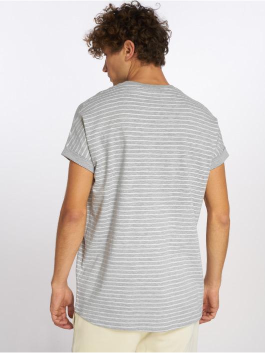Just Rhyse T-Shirt Sechura gray