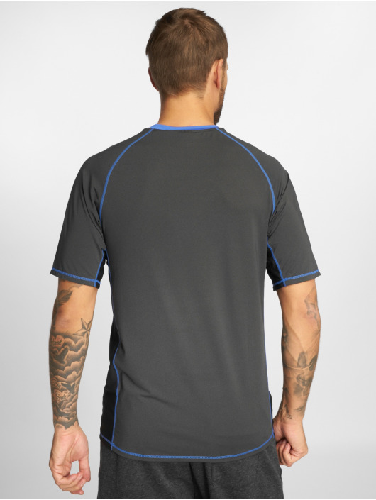 Just Rhyse T-Shirt Adelaide Active gray