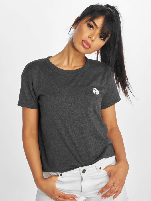 Just Rhyse T-Shirt Beverly Hills gray