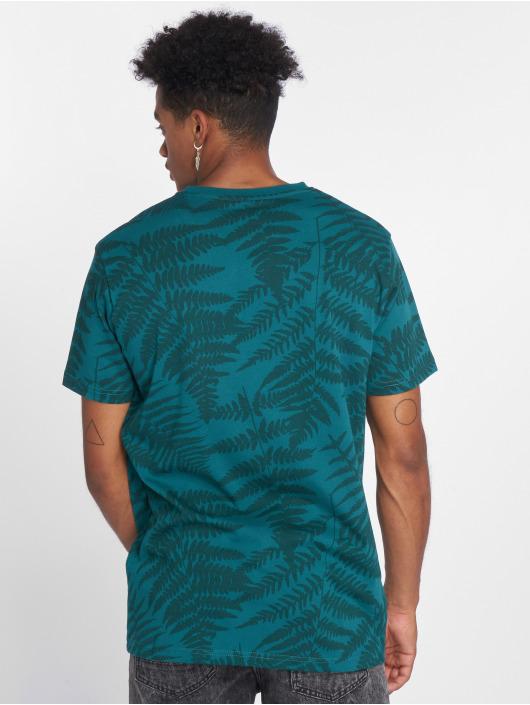 Just Rhyse T-Shirt Zorritos green