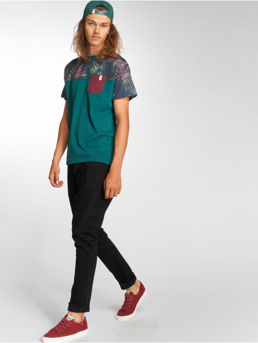 Just Rhyse T-Shirt Talara green