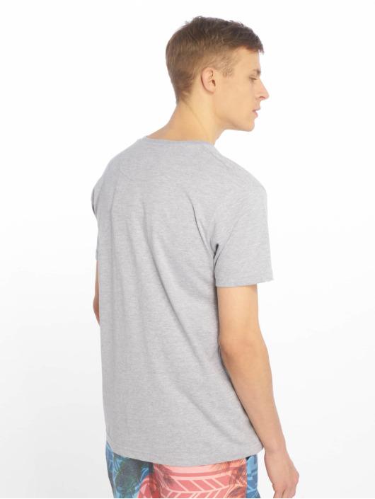 Just Rhyse T-Shirt Alachua grey