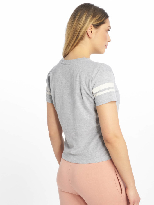 Just Rhyse T-Shirt Santa Ana grey