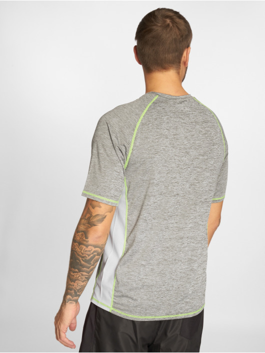 shirt T Just 420599 Active Rhyse Adelaide Gris Homme w78qg6Y