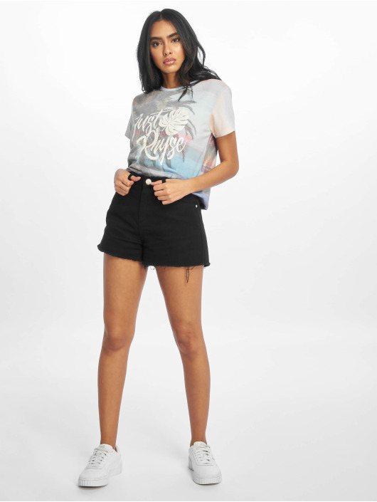 Just Rhyse T-Shirt Summerland multicolore