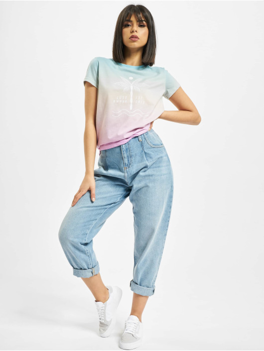 Just Rhyse T-Shirt Venado multicolore