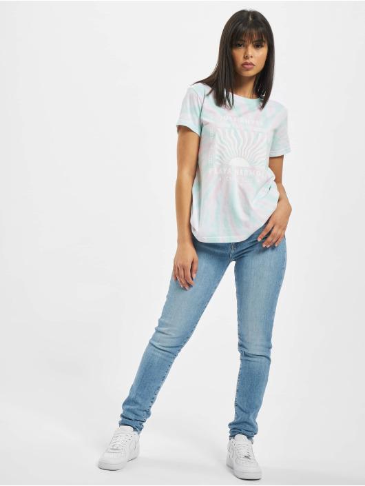 Just Rhyse T-Shirt San Vito multicolore