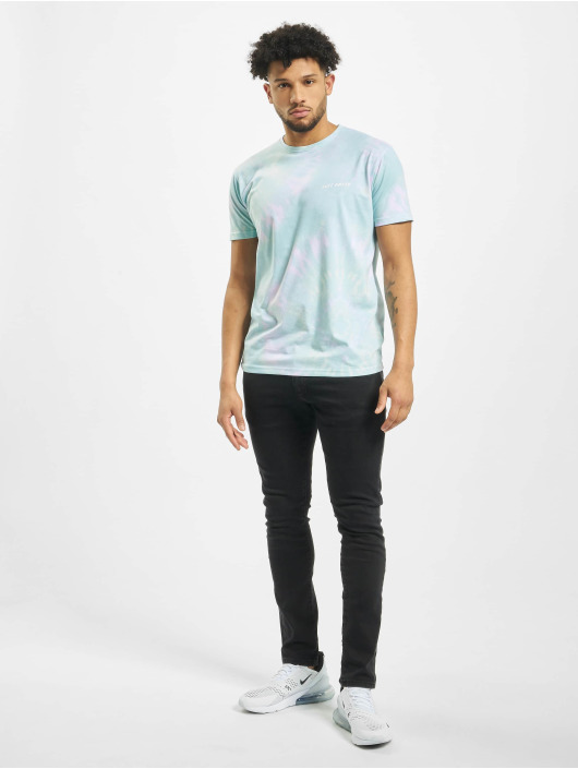 Just Rhyse T-Shirt Agua Buena multicolore