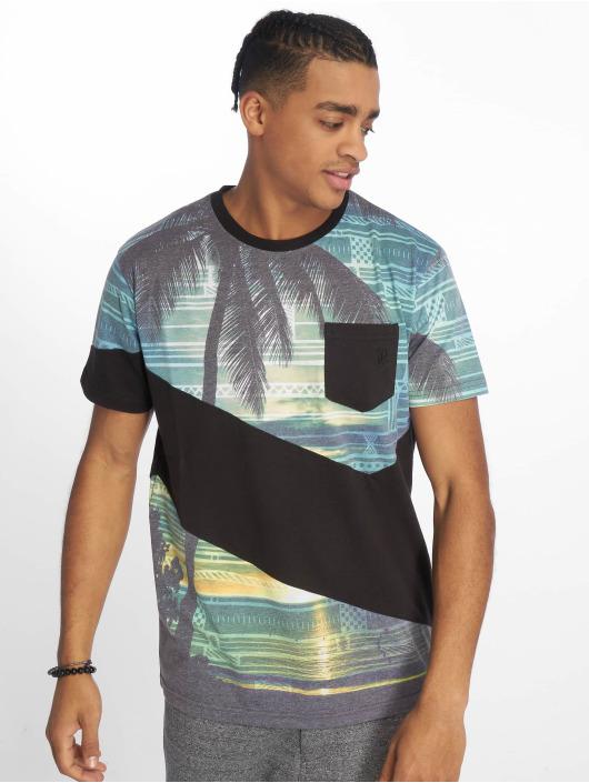 Just Rhyse T-Shirt Miami noir