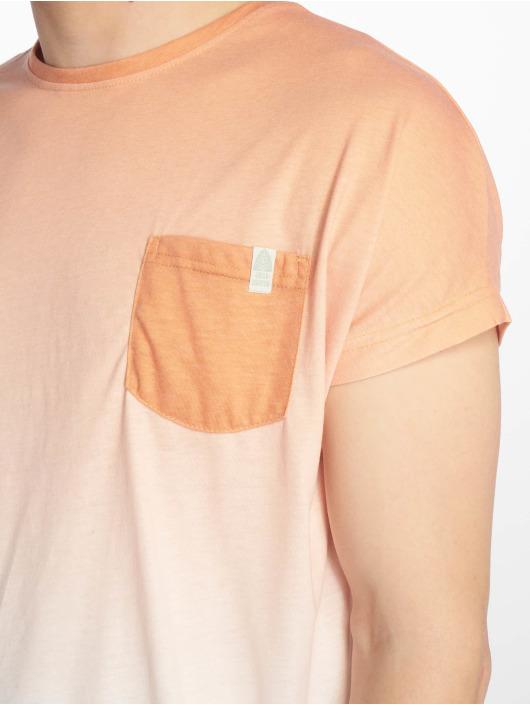 Just Rhyse T-Shirt Tumbes orange