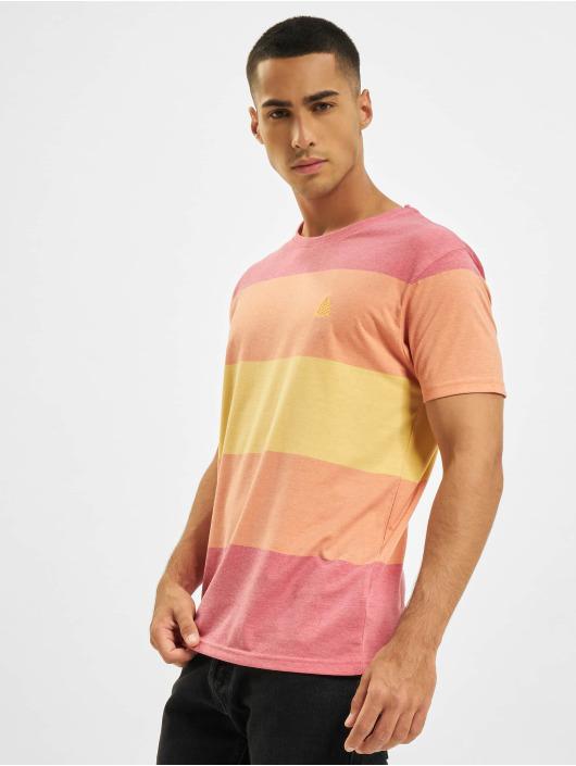 Just Rhyse T-Shirt Seaside orange