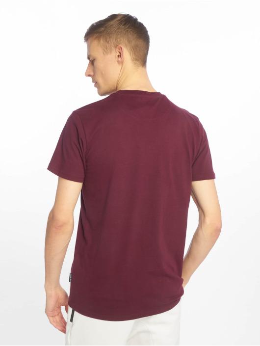 Just Rhyse T-Shirt Orlando red