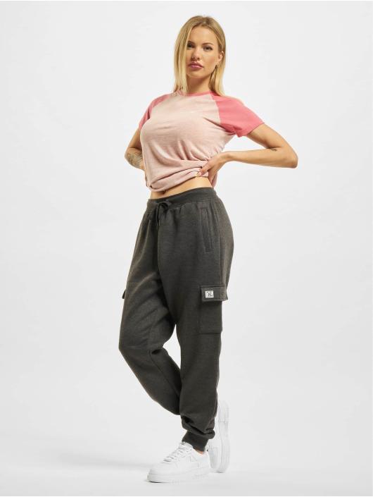 Just Rhyse T-Shirt Aljezur rosa