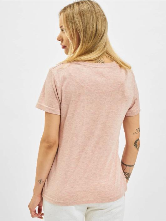 Just Rhyse T-Shirt Cabo Frio rosa